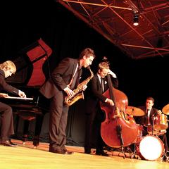 MPR Jazz Ensemble Jazz Band in the UK