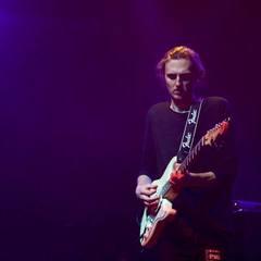 Joe Singleton Guitarist in London