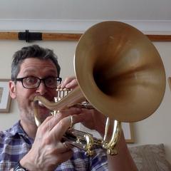 Carl Levoguer Trumpeter in Birmingham