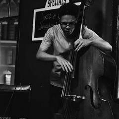 Shivraj Singh Double Bass Player in Birmingham