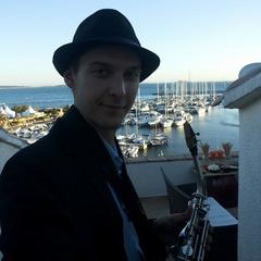 Kastytis Žukauskas Pianist in the UK