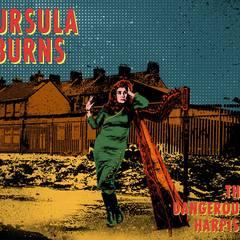 Ursula Burns Harpist in the UK