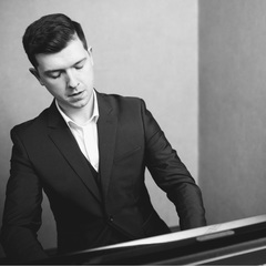 Rory Dowse Pianist in Manchester