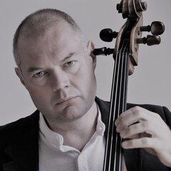 Arthur Thompson Cellist in Newcastle