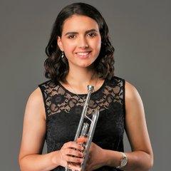 Zoë Kundu Trumpeter in London