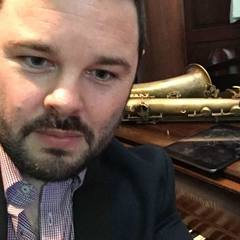 Philip Brown Pianist in Liverpool
