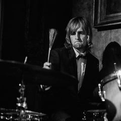 Will Jackson Drummer in London