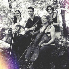 quatuor En Aparté String Quartet in the UK