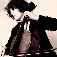 Arthur Boutillier Cellist in Glasgow