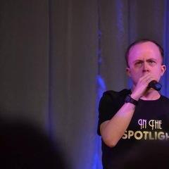 Mark Montgomery Singer in Belfast