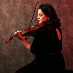 Hannah Littlechild Violinist in London