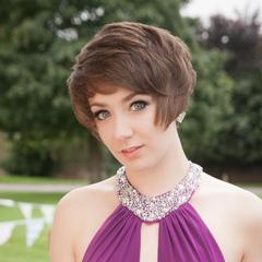 Erin Alexander Singer in Cardiff