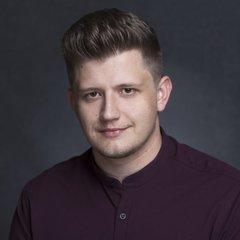 Jordan Alexander Pianist in Newcastle