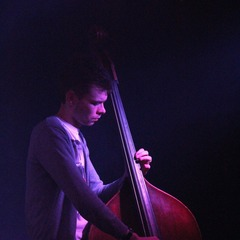 Fergus Quill Double Bass Player in Manchester