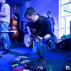 Gabriel Wareing Guitarist in Glasgow