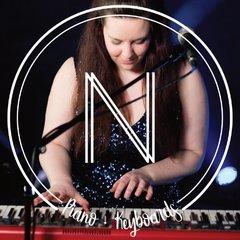 Nicola Nicholson Pianist in Birmingham