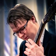 Jakob Grubbström Singer in Birmingham