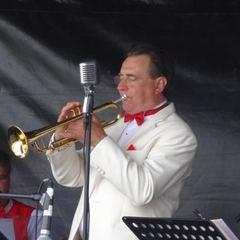 Debonaires Jazz Band in the UK