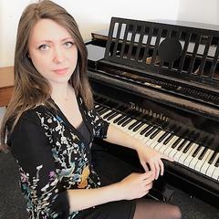 Ailsa Aitkenhead Pianist in Edinburgh
