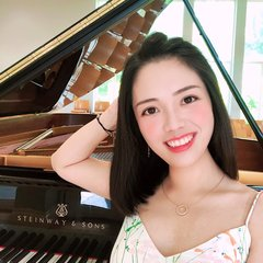 Hazel Nguyen Pianist in Manchester