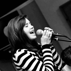 Jasmine Little Alto Singer in London