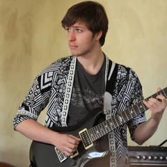 Leo Aram-Downs Guitarist in London