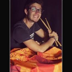 Sami Roger Drummer in Oxford