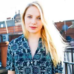 Lauren Bickerdike Alto Singer in London