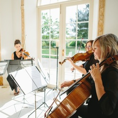 Quattro String Quartet String Quartet in London