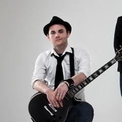 Marcus Dellicompagni Guitarist in Birmingham