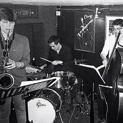 Jaz Moss (saxophonist) Jazz Band in London