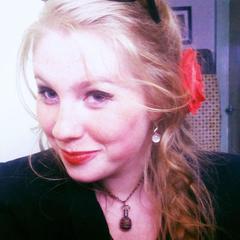 Rachael Perkins Soprano Singer in Manchester