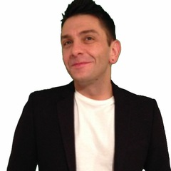 Craig Hards DJ in Reading