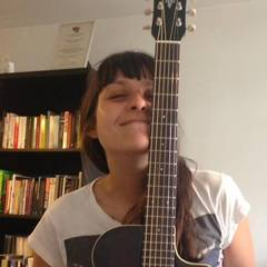 Gem Abra Alto Singer in London