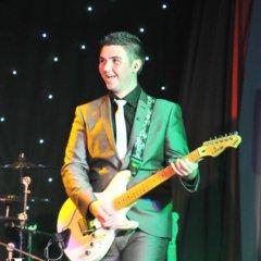 Lee Wilkinson Guitarist in Birmingham