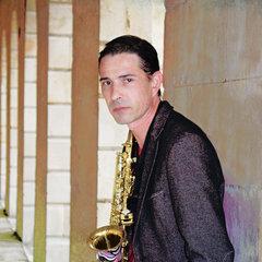 Jorge Mata Saxophone Player in London