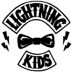 The Lightning Kids Cover Band in Dublin