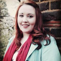 Kirsten Lloyd-Leach Singer in Oxford