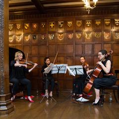 Ealing Strings String Quartet in London