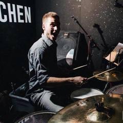 James Knowles Drummer in Oxford