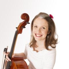 Fionnuala Donnelly Schmidt Cellist in York