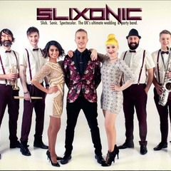 Slixonic Wedding Band in London