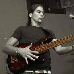 Máté Szabó Bass Guitarist in Bristol