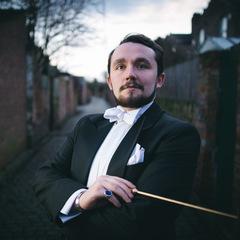 Jonathon-lee Brookes Conductor in Liverpool