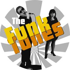 The FunkTones Cover Band in Cambridge