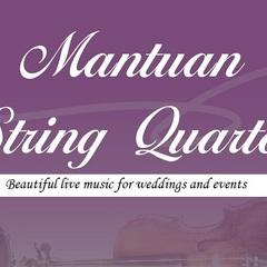 Mantuan String Quartet String Quartet in Bristol