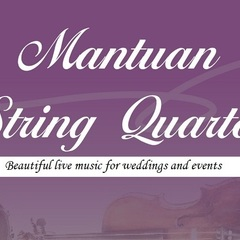 Mantuan String Quartet String Quartet in the UK