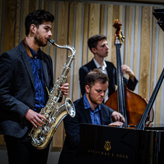 Jazz Time Function Band in the UK