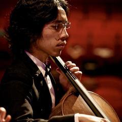 Fergus Chan Cellist in Liverpool