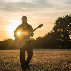 Jamie Ledwith Singer in Southampton